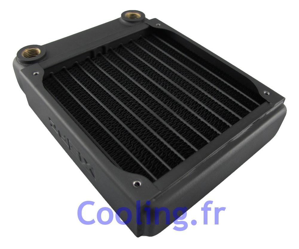 radiateur ex120 xspc watercooling radiateurs 120. Black Bedroom Furniture Sets. Home Design Ideas