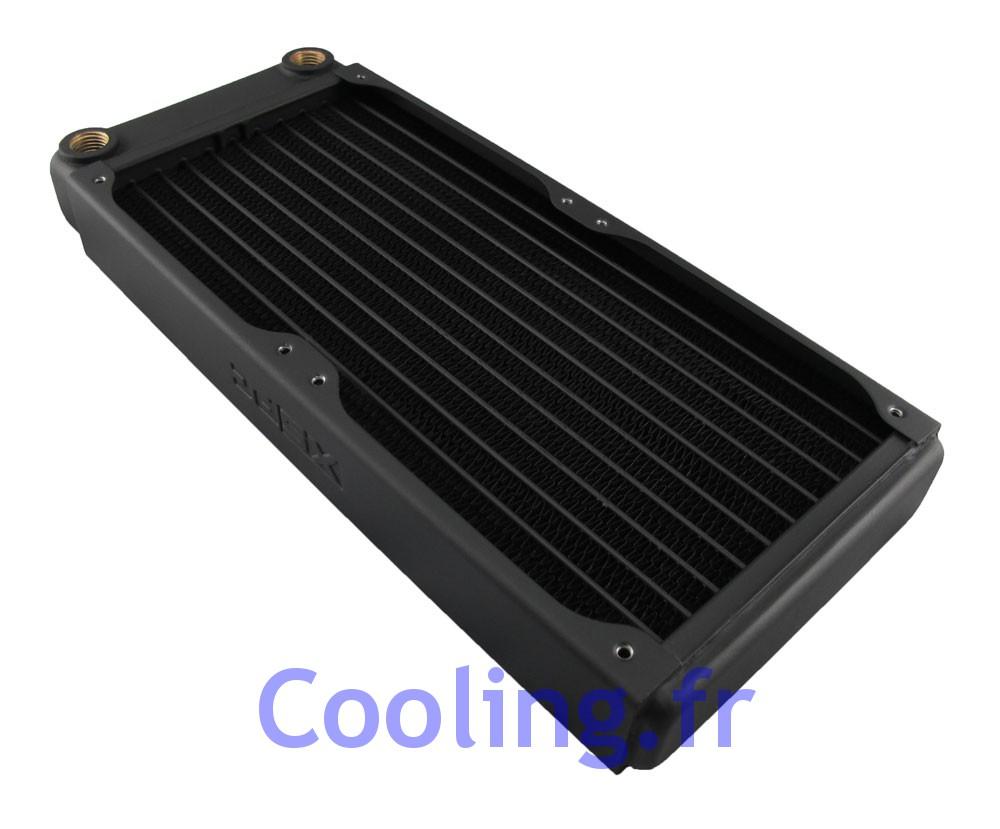 radiateur ex240 xspc watercooling radiateurs 240. Black Bedroom Furniture Sets. Home Design Ideas