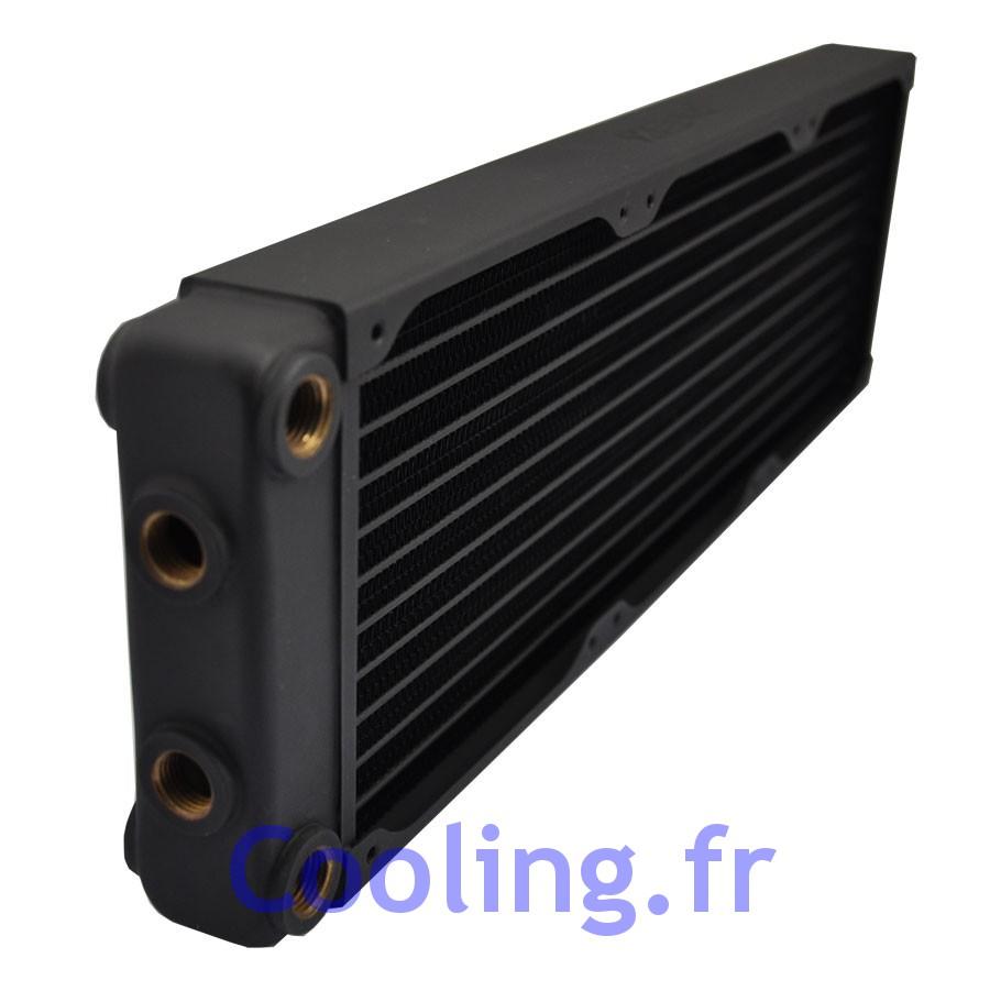 radiateur ex360 multiport xspc watercooling radiateurs 360. Black Bedroom Furniture Sets. Home Design Ideas