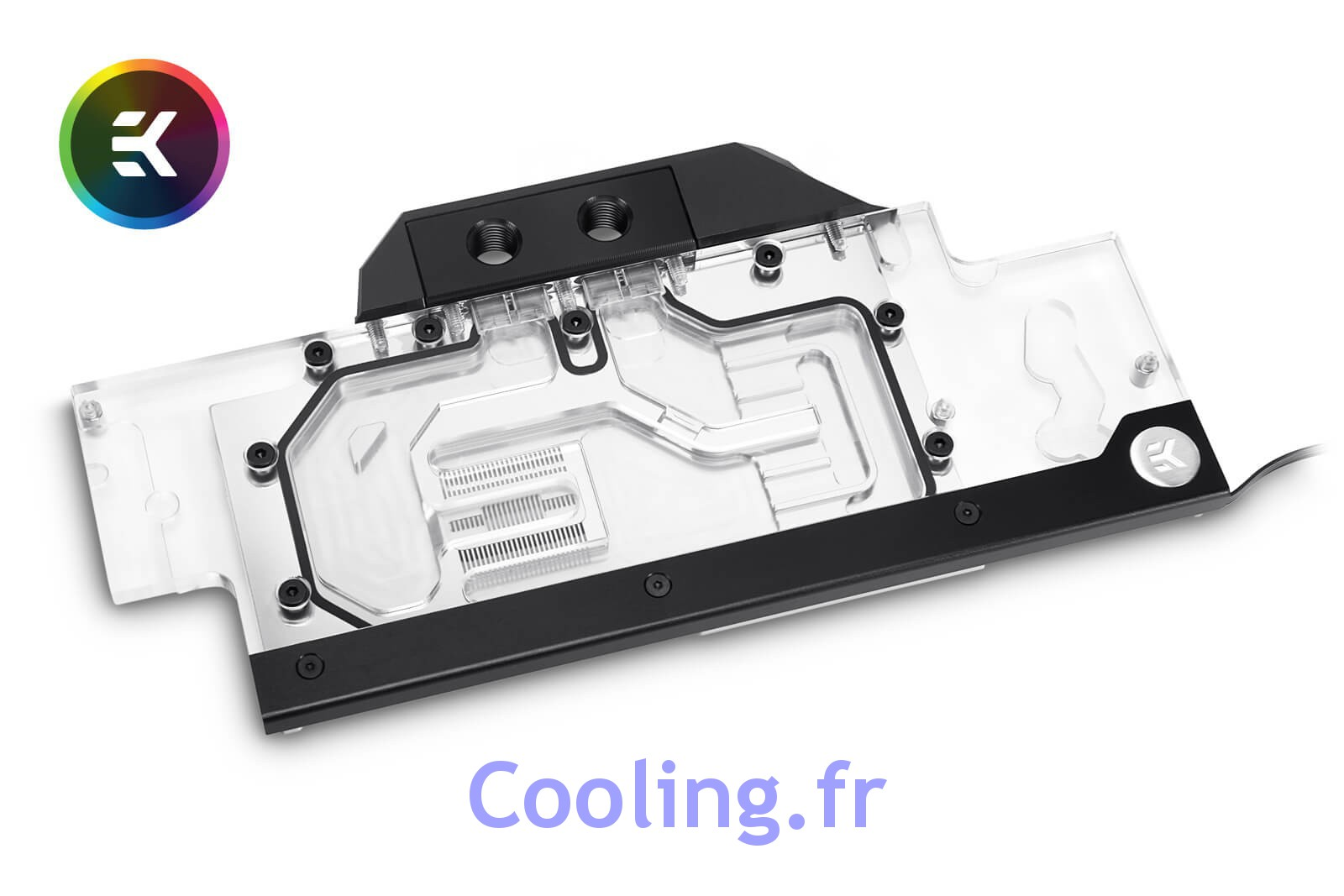 EK Water Blocks